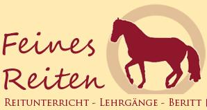 www.feinesreiten.de